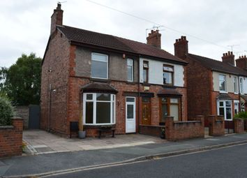 Thumbnail 3 bed semi-detached house to rent in Bedford Street, Crewe