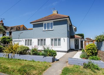 Thumbnail 3 bed detached house for sale in Davenport Road, Felpham