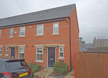 Thumbnail 2 bed property to rent in Merttens Drive, Rothley, Leicester