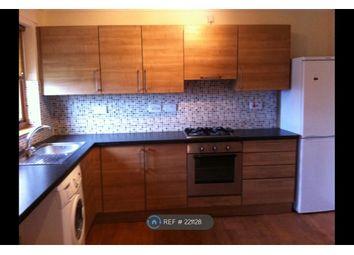 Thumbnail 2 bed maisonette to rent in Finglen Crescent, Alloa