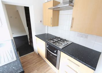 Thumbnail 2 bed end terrace house to rent in Nimrod Street, Walton, Liverpool