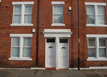 Thumbnail 2 bedroom flat to rent in Cullercoats Street, Newcastle Upon Tyne