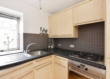 Thumbnail 1 bedroom flat for sale in Stadium Street, Chelsea