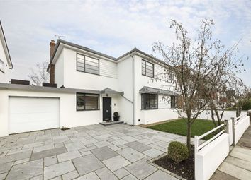 Thumbnail 5 bed semi-detached house for sale in Clive Road, Twickenham