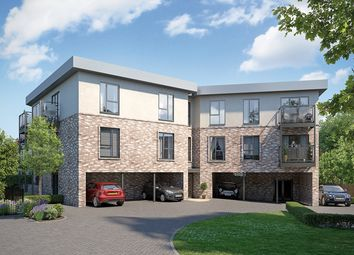 "Thumbnail 2 bed flat for sale in ""The Nova Apartments"" at Newmans Lane, Loughton"