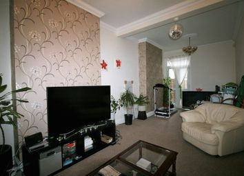 Thumbnail 3 bed terraced house to rent in Dorset Road, London