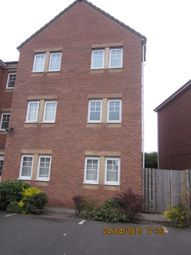 Thumbnail 2 bed flat to rent in Doulton Court, Stoke On Trent