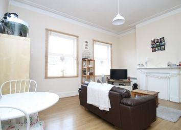 Thumbnail 1 bed flat to rent in Glebe Road, Bromley