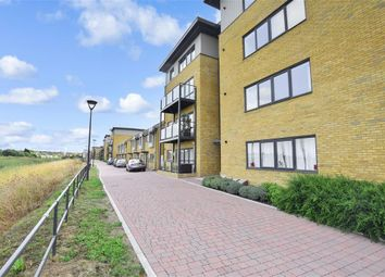 Thumbnail 2 bed flat for sale in Riverside Wharf, Dartford, Kent