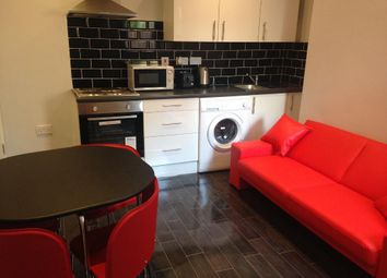 Thumbnail 5 bed shared accommodation to rent in Barff Road, University Of Salford, Salford