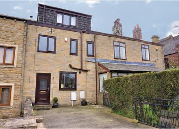 Thumbnail 2 bed terraced house for sale in Back Green, Leeds