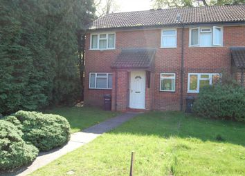 Thumbnail 1 bed flat to rent in Princess Marys Road, Addlestone