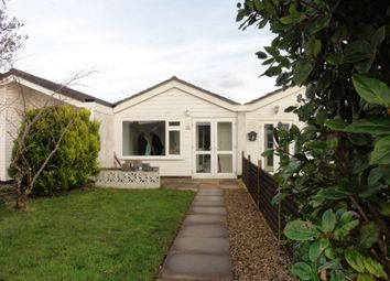 Thumbnail 2 bed bungalow to rent in Cumber Close, Malborough