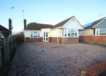 Thumbnail 2 bed bungalow to rent in Ann Close, Hassocks