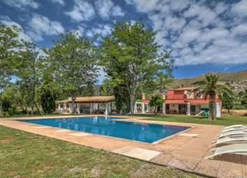 Thumbnail 5 bed villa for sale in Pollensa Countryside, Mallorca, Balearic Islands