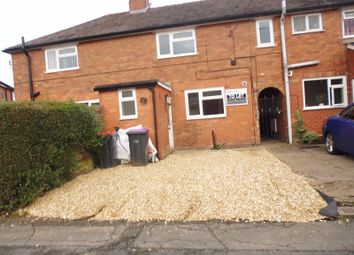 Thumbnail 3 bedroom terraced house to rent in Rhodes Avenue, Dawley, Telford