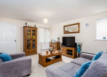Thumbnail 2 bed semi-detached house for sale in Burnham Close, Bradford