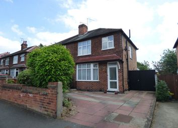 Thumbnail 3 bed semi-detached house to rent in Central Avenue, Beeston, Nottingham