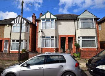 Thumbnail 3 bed semi-detached house for sale in 31 Beech Avenue, Abington, Northampton