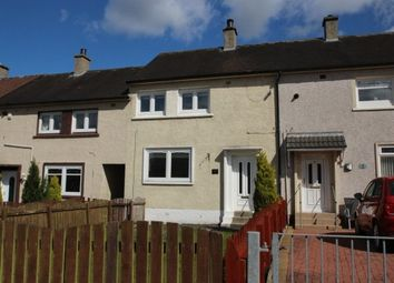 Thumbnail 2 bed property to rent in Thornton Place, Hamilton