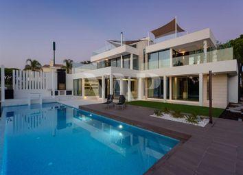 Thumbnail 4 bed villa for sale in Vale Do Lobo, Almancil, Algarve
