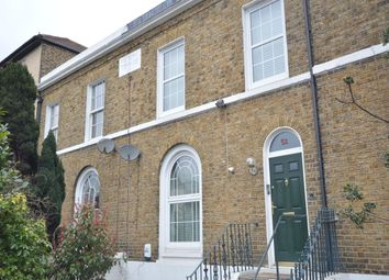 Thumbnail 1 bed flat to rent in Milton Road, Gravesend