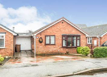 Thumbnail 3 bed detached bungalow for sale in Paget Drive, Chase Terrace, Burntwood