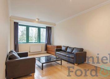 Thumbnail 2 bed flat to rent in Brunswick Road, Hanger Lane, London
