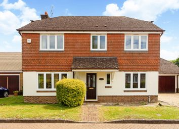 Thumbnail 4 bedroom detached house to rent in Appleton View, East Tisted, Alton