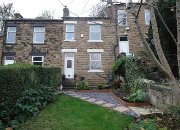 Thumbnail 2 bed terraced house to rent in Primrose Hill, Batley
