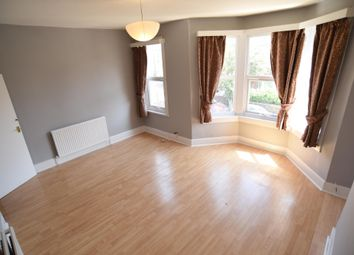 Thumbnail 2 bed flat to rent in Fairbourne Road, London