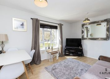 Thumbnail 1 bedroom flat for sale in Blackmore Road, Buckhurst Hill