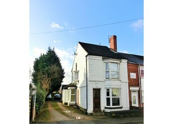 Thumbnail 2 bed flat for sale in Cemetery Road, Stourbridge