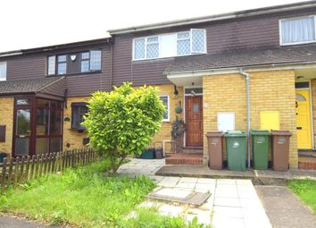Thumbnail 3 bed terraced house to rent in Rose End, Worcester Park
