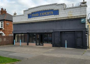 Thumbnail Retail premises for sale in 490 Inglemire Lane, Hull