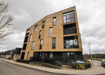 Thumbnail 1 bed flat for sale in Maypole Street, Newhall, Harlow, Essex