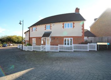 Thumbnail 3 bed property for sale in Sabre Crescent, Singleton, Ashford