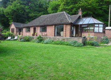 Thumbnail 4 bed detached bungalow for sale in Bailey Lane End, Ross-On-Wye