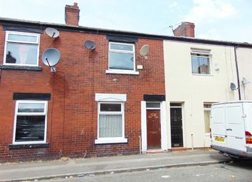 Thumbnail 2 bedroom terraced house for sale in Walter Street, Abbey Hey, Manchester