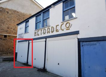 Thumbnail Commercial property to let in Hoskens Yard, R/O Marine Terrace, Penzance, Cornwall