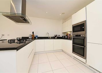 Thumbnail 3 bed terraced house to rent in Wilkes Close, Mill Hill, London