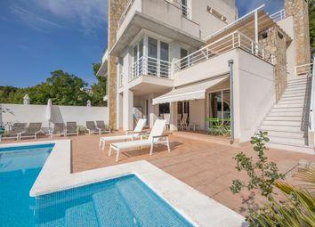 Thumbnail Semi-detached house for sale in Calle Puerto Rico, Sóller, Majorca, Balearic Islands, Spain