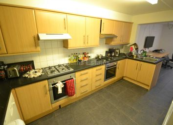 Thumbnail 9 bed semi-detached house to rent in Granby Gardens, Reading