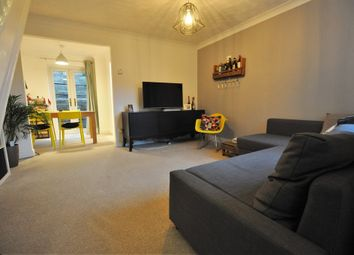 Thumbnail 2 bed end terrace house to rent in Bentley Close, Bishop's Stortford