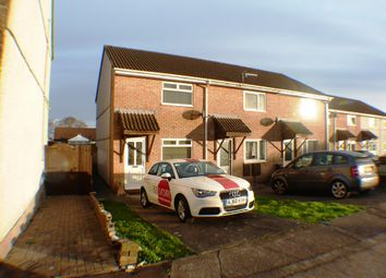Thumbnail 2 bed end terrace house to rent in Fairwood Terrace, Gowerton