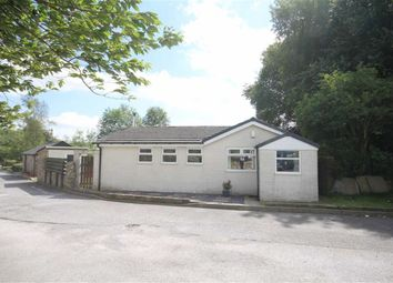 Thumbnail 2 bed detached bungalow for sale in Red Lumb, Rochdale