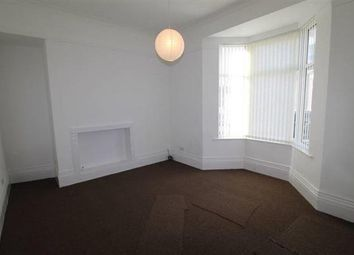 Thumbnail 3 bed terraced house to rent in Beachville Street, Sunderland