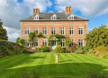 Rhosygadfa, Oswestry, Shropshire SY10. 6 bed property for sale