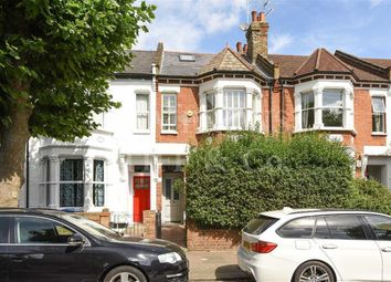 Thumbnail 4 bed property to rent in Victoria Road, Queens Park, London