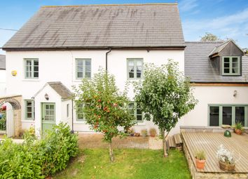 Thumbnail 5 bedroom cottage for sale in Freehold Street, Lower Heyford, Bicester